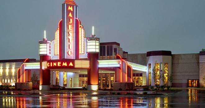 Marcus Majestic Cinema