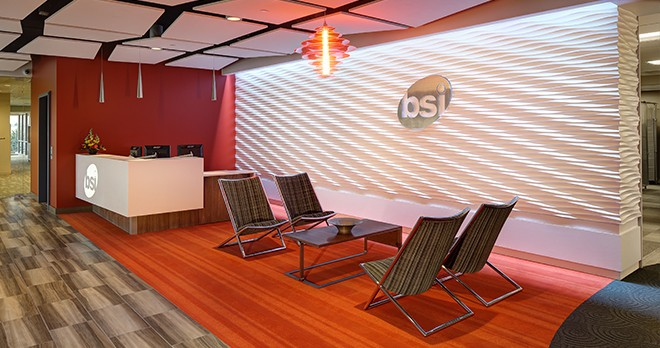BSI Corporate Office