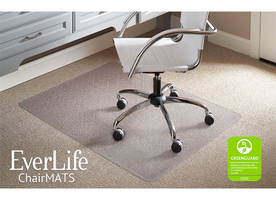 E.S. Robbins Everlife Chair Mat