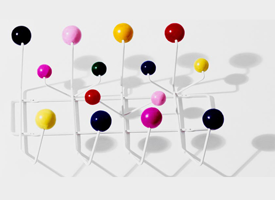 Herman Miller Eames Hang-It-All Coat Rack