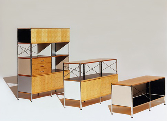 Herman Miller Eames Storage Unit