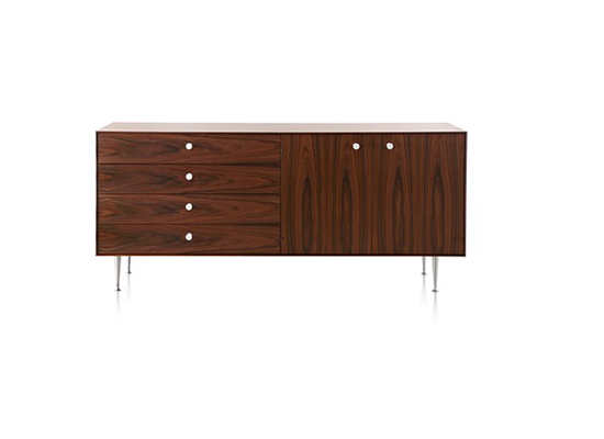 Herman Miller Nelson Thin Edge Buffet