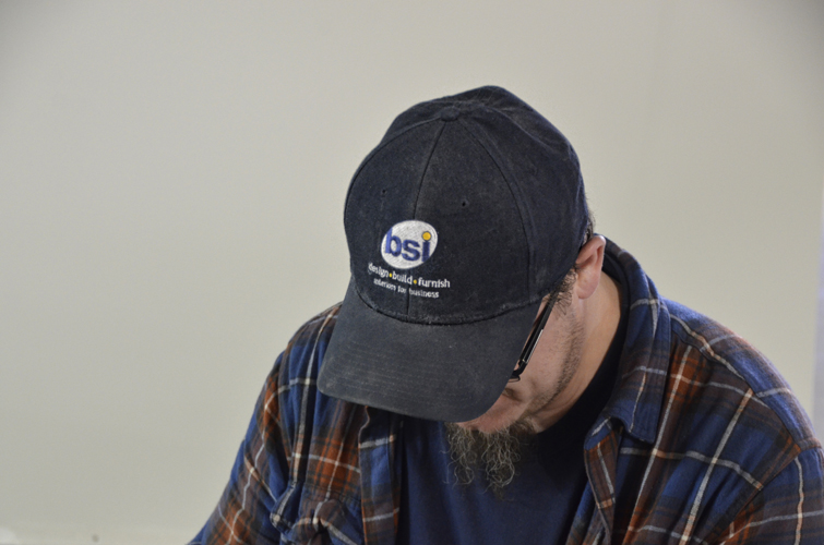 bsi hat field
