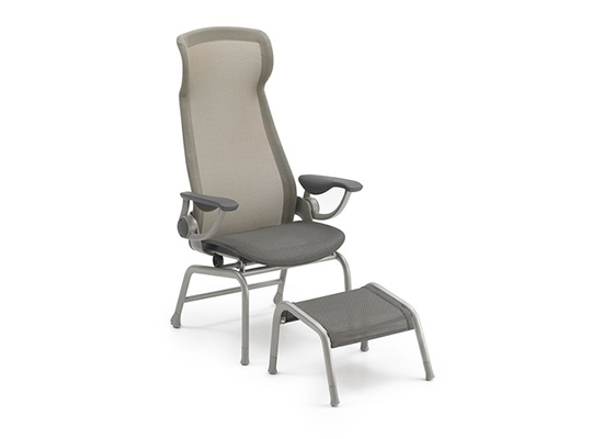 Herman Miller Cente Patient Chair