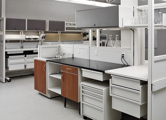 Herman Miller Co Struc System Lab