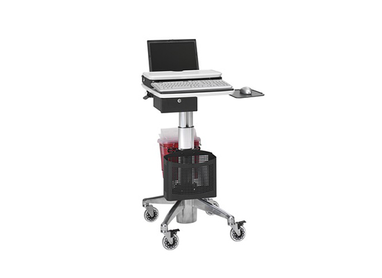 Herman Miller Mobile Technology Carts