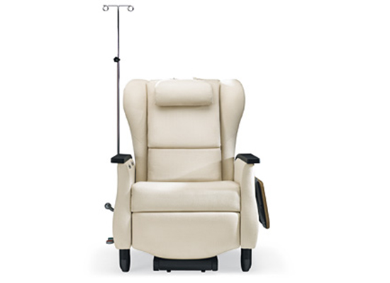 Nemschoff Serenity II Treatment Chair