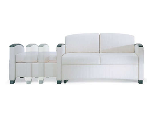 Nemschoff Settee Seating