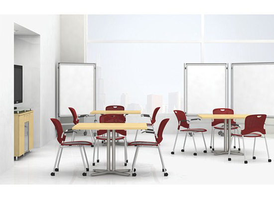 Herman Miller Everywhere Tables