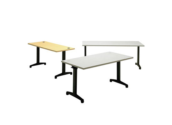 Herman Miller Q Tables