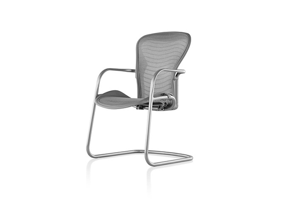 Herman Miller Aeron Side Chair