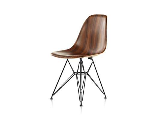 Herman Miller Eames Molded Wood Chair
