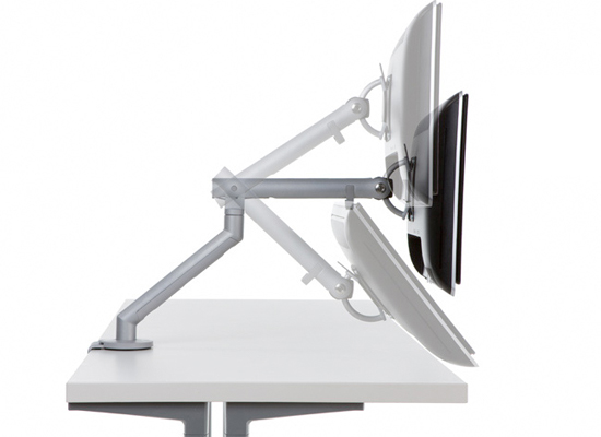 Herman Miller Flo Monitor Support
