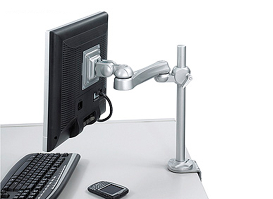 Safco Ergo Comfort Flat Panel Monitor Arm