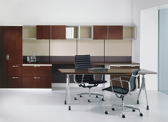Herman Miller Canvas Office