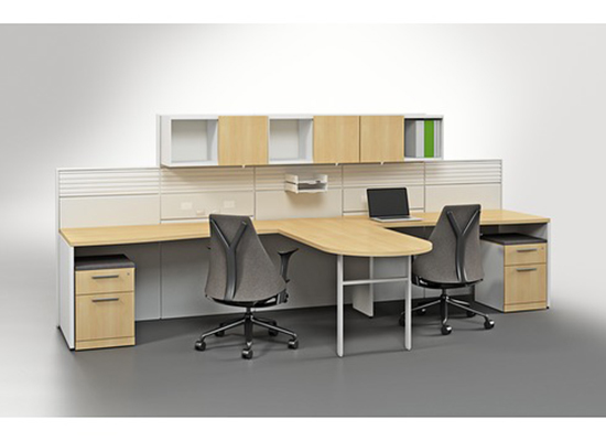 Herman Miller Ethospace Workstation