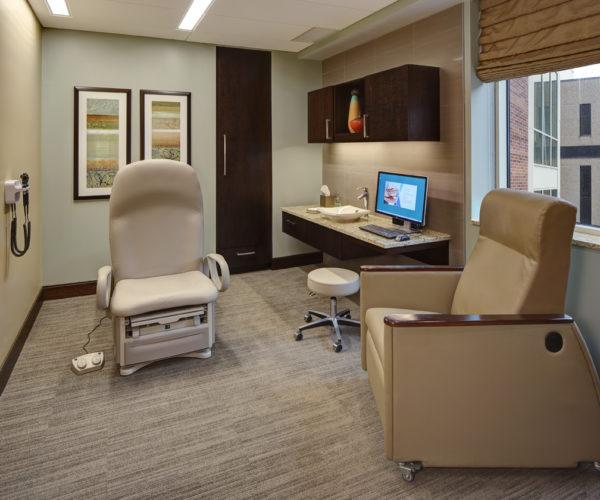 BSI Advocate Aurora Global Executive Suite
