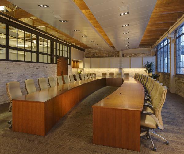 aurora corp off boardroom
