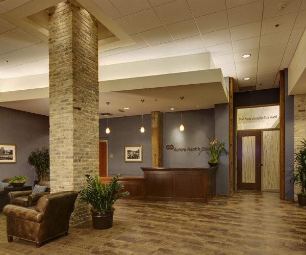 aurora corp off lobby2