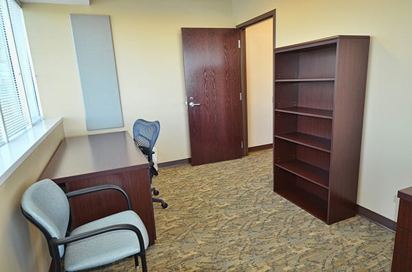 kenosha private office