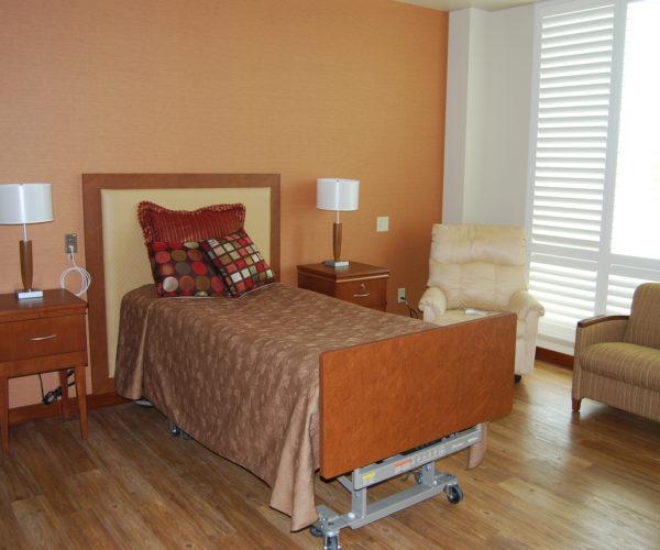 osi resident room