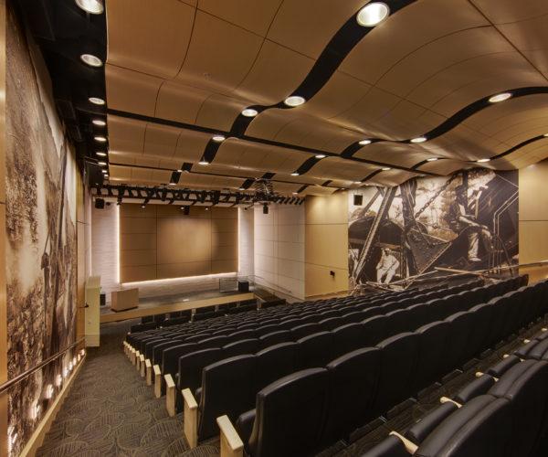 Bucyrus Headquarters Auditorium1