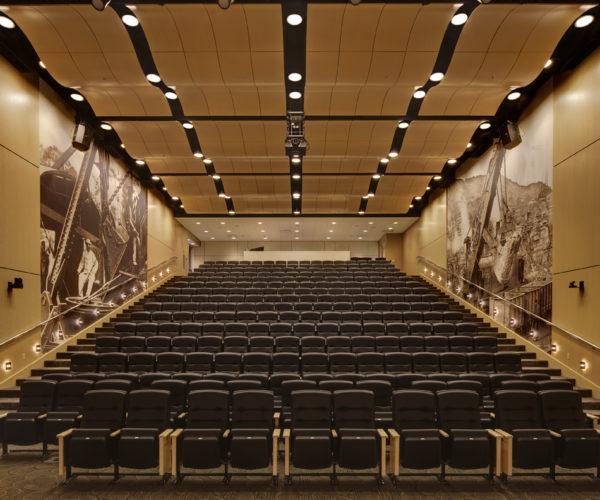 Bucyrus Headquarters Auditorium2