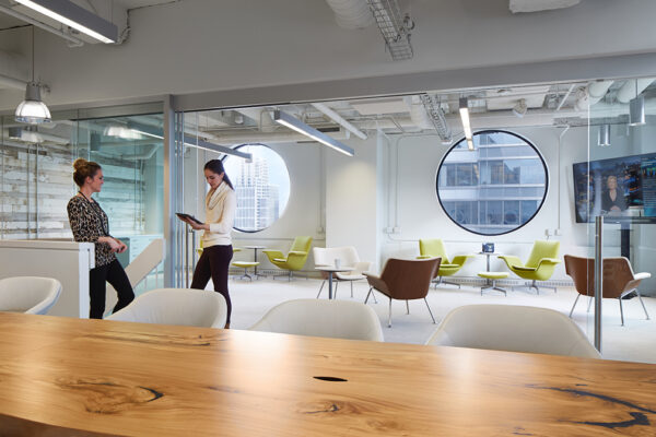How your workspace can help you reach healthier goals