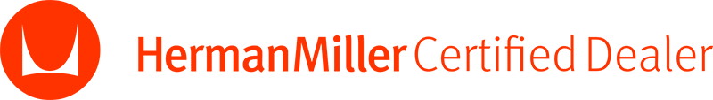 BSI is a Herman Miller certified dealer