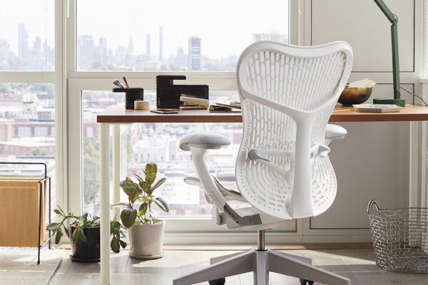Performance Seating from Herman Miller