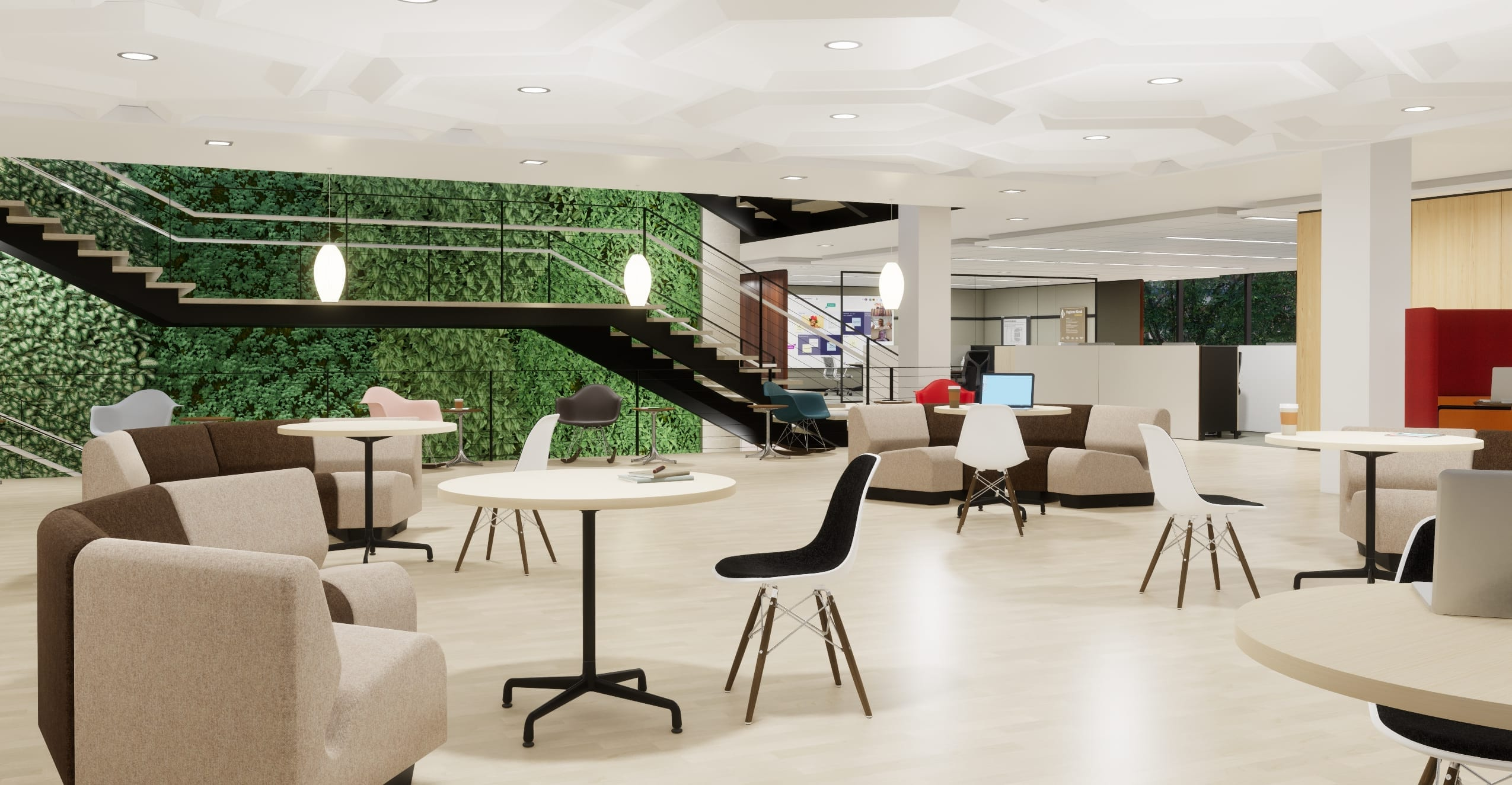 Sulaco: The Future of the Office from Herman Miller