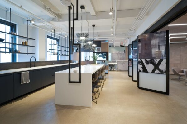 DIRTT's Answer to Folding Walls