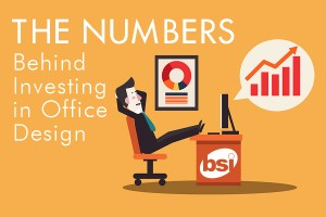 The Numbers Behind Investing in Office Design