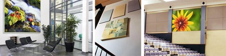 art panels corporate