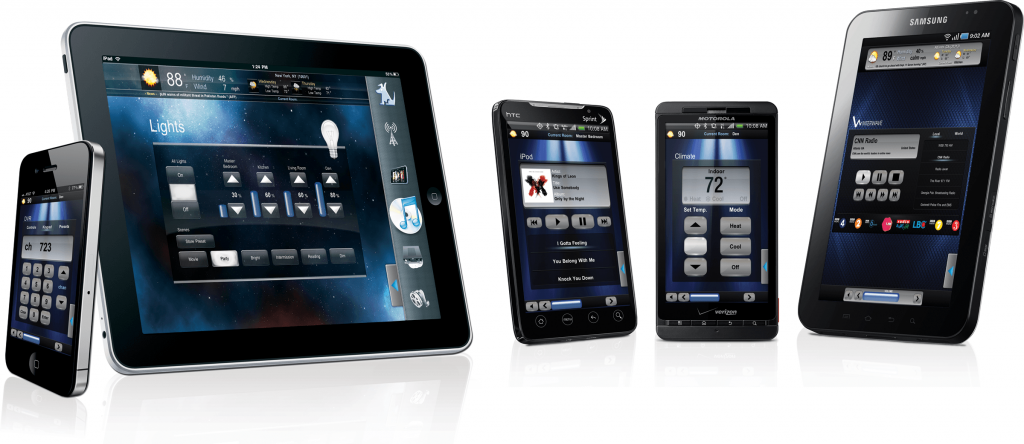Control Systems , Crestron