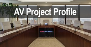 project profile joy global