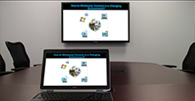 wireless screen sharing | BSI